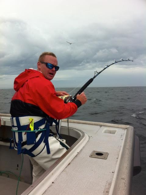 catching-tuna